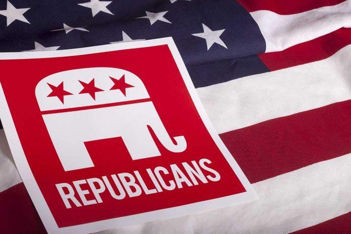 GOP Takes State Legislatures in Massive Win for Republicans