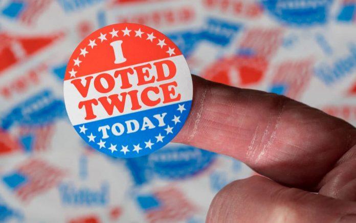 New Hampshire Senate Votes To Perform Election Audit