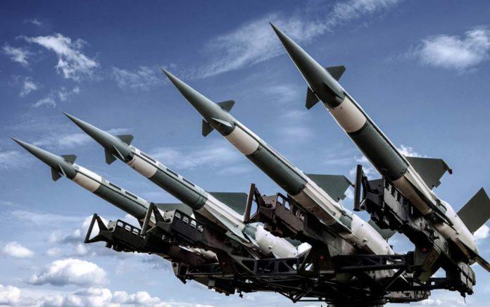Russian Air Strike Kills 21 Jihadists