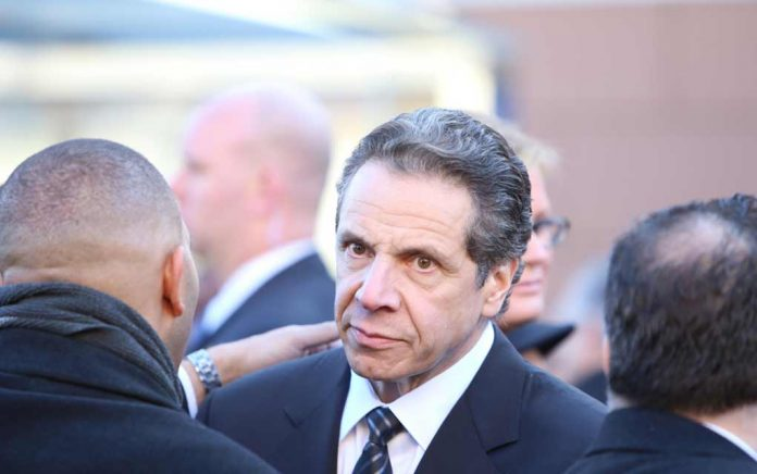 Trump Says Andrew Cuomo Had The Ability To Save Lives, But Didn't...
