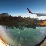 WATCH: Horrifying Video Shot Inside Flight 328 Shows Engine On Fire