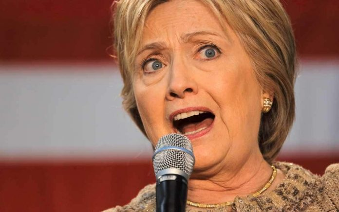 Hillary Clinton Trashes 74 Million Trump Supporters