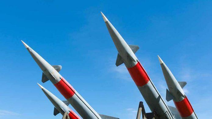 U.S. Troops Targeted In Rocket Attack After Biden's Airstrike