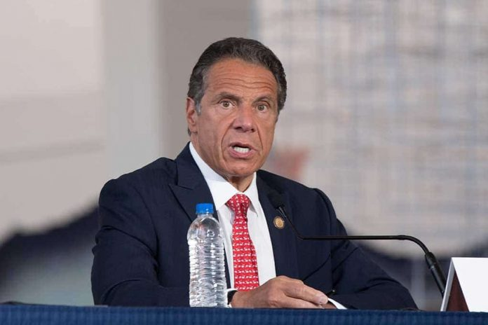 Andrew Cuomo Responds to Sexual Attack Claims