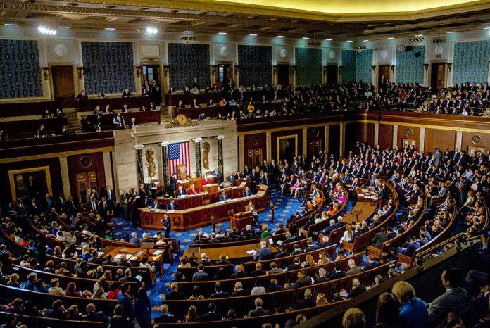 Biden Makes First Address to Congress Amidst Pandemic