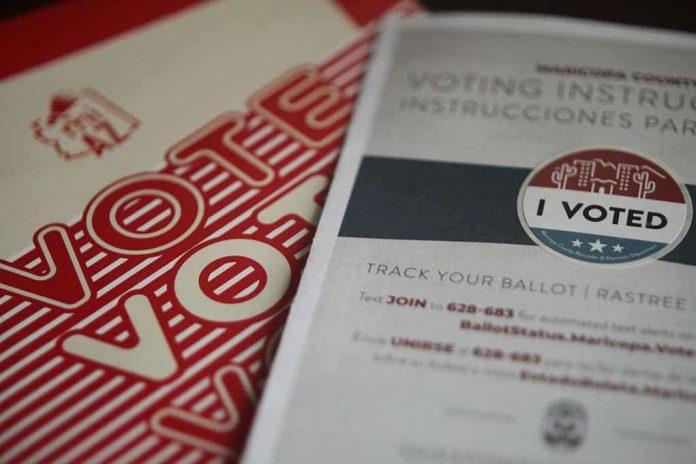 Democrats Fail to Block Arizona Election Audit
