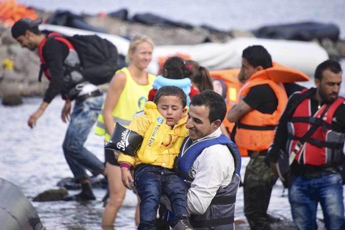 Joe Biden Requested to Raise Limit of Refugees Allowed in U.S.