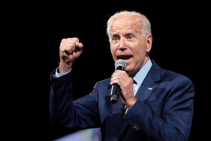 Socialists Praise Joe Biden for Pushing Their Dangerous Agenda