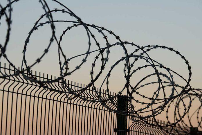 Tom Cotton Goes After Joe Biden's Insane Border Crisis