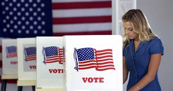 Democrats Launch Scheme to Push Dangerous Election Changes