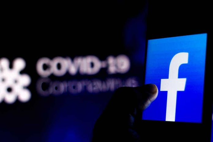 Facebook Drops Ban on COVID-19 Theory Posts