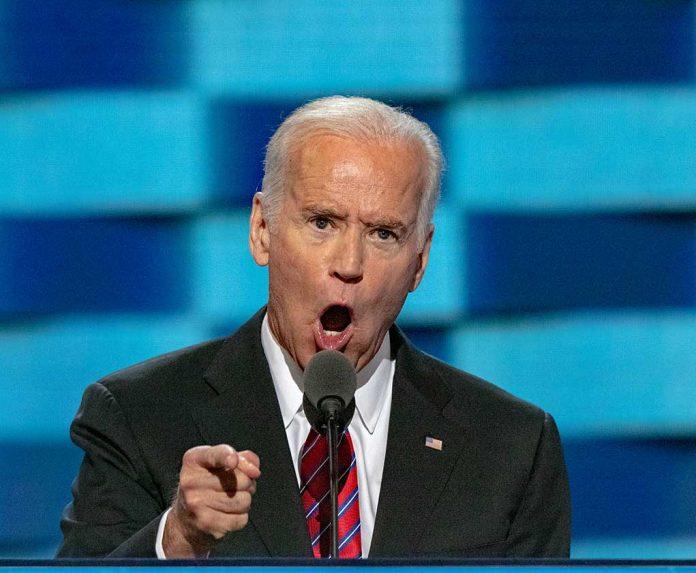 Joe Biden Administration Axes Veteran Motorcycle Group Event