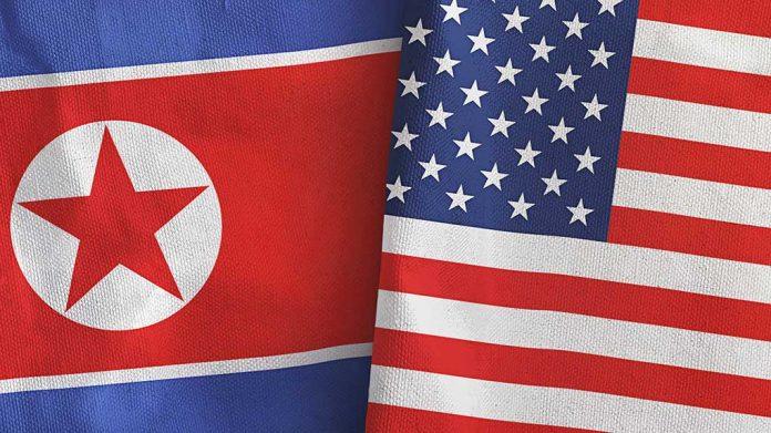 North Korea Sends Shocking Threat to Biden Administration