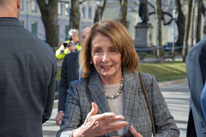 Pelosi Attacks Republican Party for Liz Cheney Removal