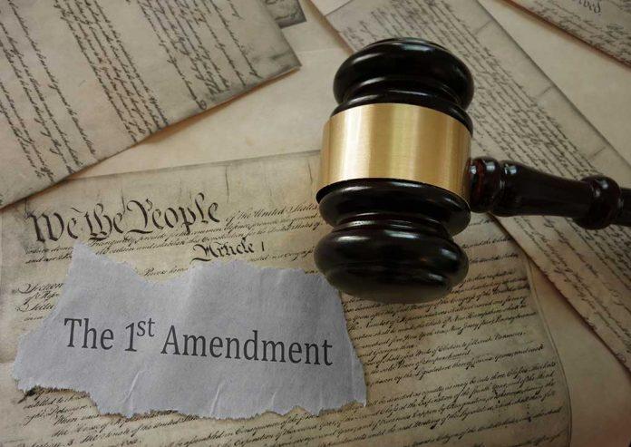 1st Amendment Rights Under Attack by FBI