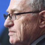 Alan Dershowitz's Lawsuit Against CNN Will Proceed