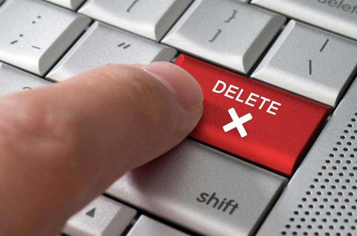 Liberal Publication Deletes Story Amid Backlash