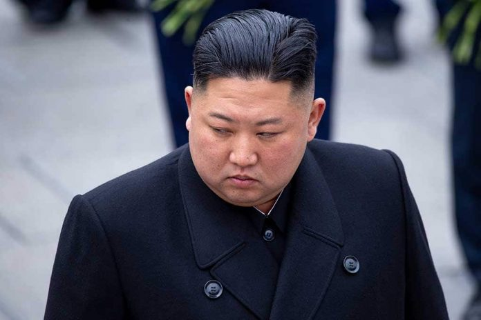 North Korea Now Has Weapons That Can Strike the United States