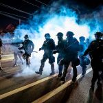 Portland Police Commander Says Mass Resignations Are Happening