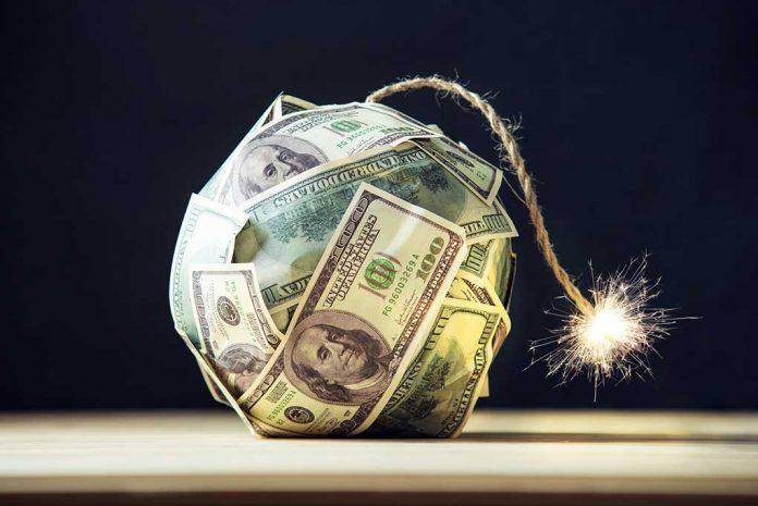 Radical Spending Plan Will Cause Inflation to Skyrocket