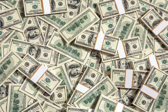 Liberal Billionaire Calls for Trillions in