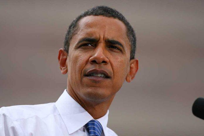 Obama Cancels Huge Gathering After Accusations