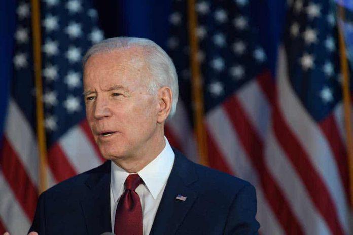 Blinken Admits Biden Was Forced to Beg for