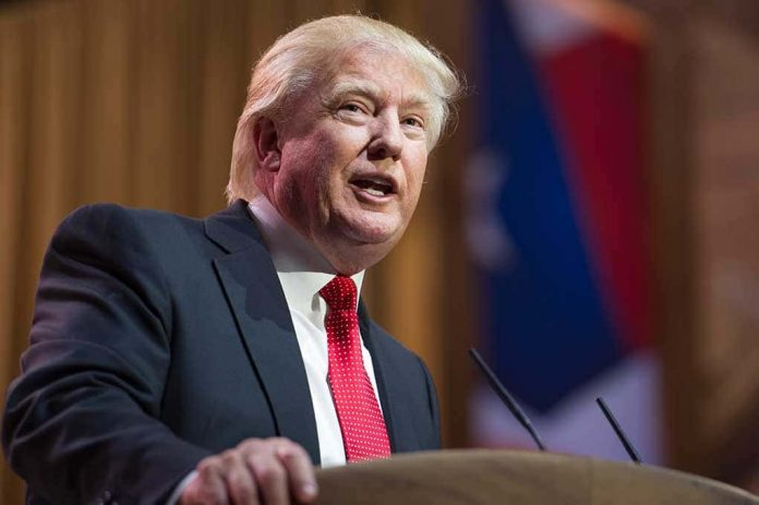 Donald Trump Asks Federal Judge to Reinstate His YouTube Account
