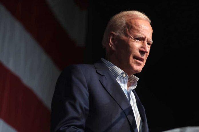 Josh Hawley and Matt Gaetz Call on Biden to Resign
