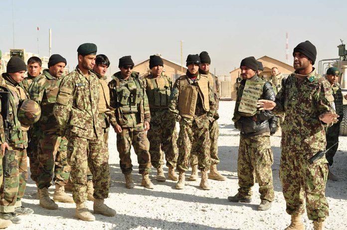 GOP Senators Thank Afghanistan Veterans for Serving in New Video
