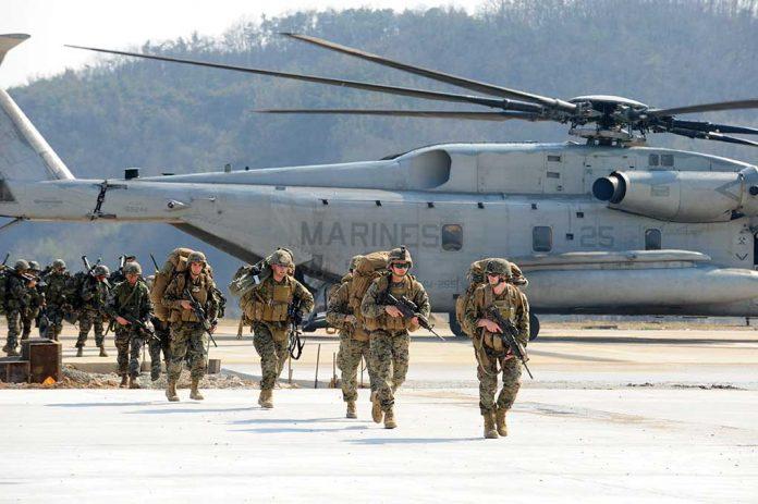 Top U.S. General Predicts a Return to Afghanistan