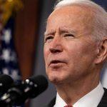 White House Cuts Joe Biden's Feed