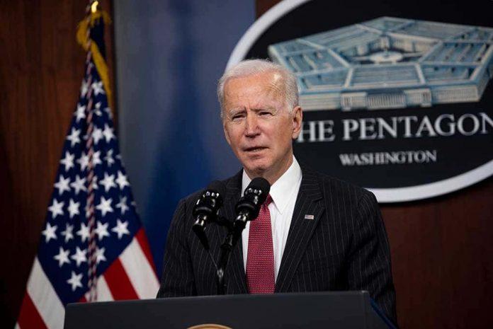 Joe Biden Was Warned Afghanistan Would Fall, But He Ignored Warnings