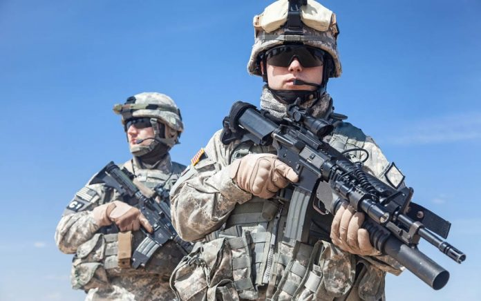 U.S. Soldiers Are Being Barred From Owning Weapons in New Finding
