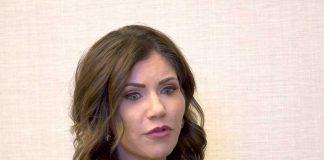 Kristi Noem Says Attacks Regarding Her Daughter Are Not True