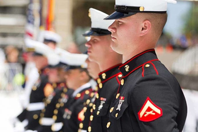 Marines Throw Book at Officer Who Publicly Criticized Gen. Milley